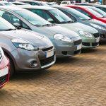 レンタカーの選び方と費用